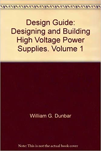 Design Guide: Designing and Building High Voltage Power