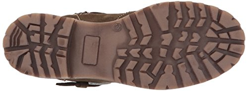 Olive Colony Womens Bos Grey Suede Hiking Co Sweater Oil amp; Boot PqtPxCwfYE