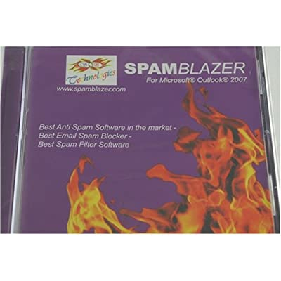 SpamBlazer for Microsoft® Outlook® 2007