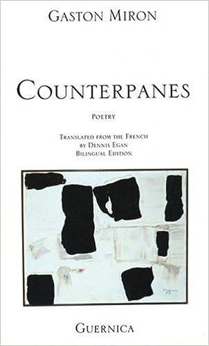 Counterpanes (Essential Poets (Guernica))