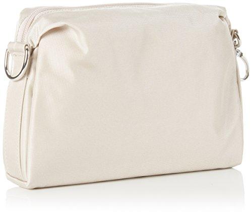 Bogner New Golf - Bolso de hombro Mujer Beige (Shell)