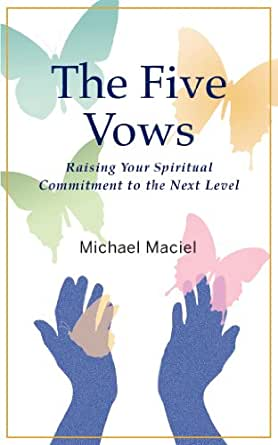 The five vows raising your spiritual commitment to the next level print list price 1995 fandeluxe PDF