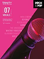 Trinity College London Rock & Pop 2018 Vocals