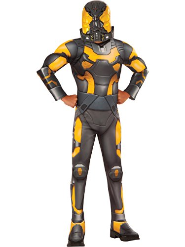 Ant-Man Yellow Jacket Deluxe Costume, Child's -