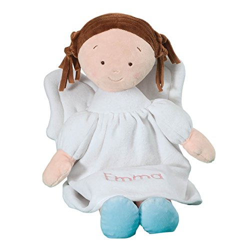 Miles Kimball Personalized Plush Angel Doll - (Angel Doll)