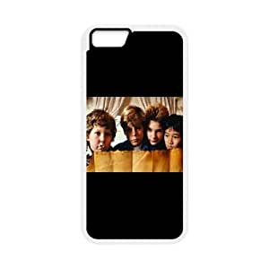 iphone6 plus 5.5 inch phone cases White Goonies fashion cell phone cases JYTR4113012