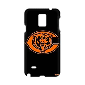 Cool-benz chicago bears logo (3D)Phone Case for Samsung Galaxy note4