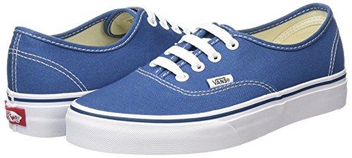 Authentic bleu Mixte Mode marshmallo Adulte Bleu Baskets U Vans S1qv5n
