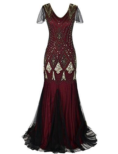 vintage gown - 5