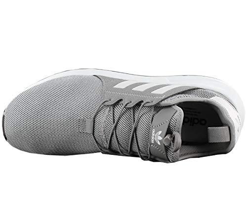 PLR adidas Scarpe Grey Multisport X Uomo Indoor HTRTqF5w