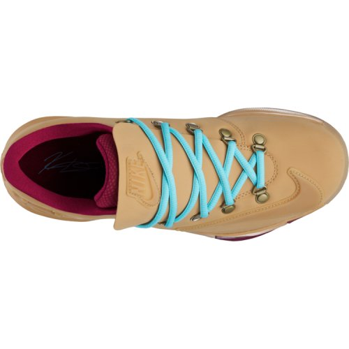 info for 7b6db 6920d Amazon.com   Nike KD VI EXT GUM QS Men Sneaker Gum Light Brown  Raspberry  Red 639046-900 (SIZE  12)   Shoes