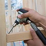 Metabo HPT Palm Nailer, Pneumatic, Accepts Nails
