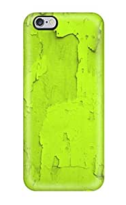 Fashionable FoaZJgj3633TABUi Iphone 6 Plus Case Cover For Bright Green Protective Case