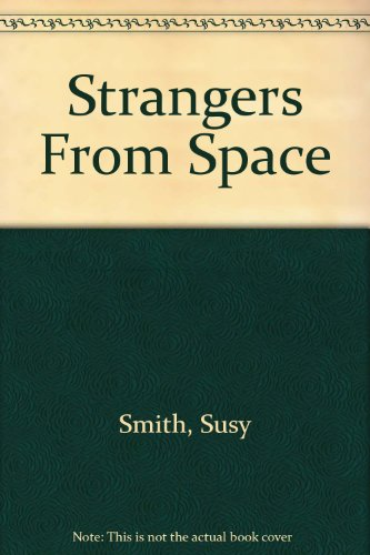 Manor Saucer (Strangers from space: An introduction to the enigma of flying saucers (Manor books 15225))
