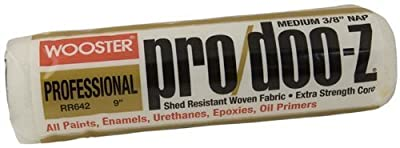 Pro/Doo-Z Woven Roller Cover