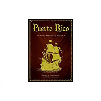 Edge - Puerto Rico - Edition de Luxe - 3558380017899: Amazon.es ...