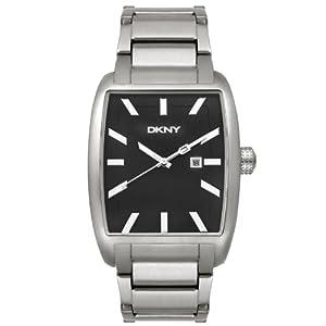 dkny ny1407 mens watch mineral dial dkny amazon co uk watches dkny ny1407 mens watch mineral dial