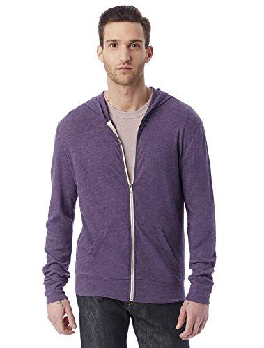 alternative men hoodie - 5