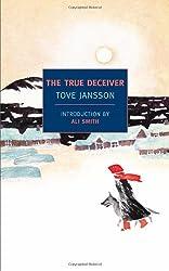 The True Deceiver (New York Review Books Classics)