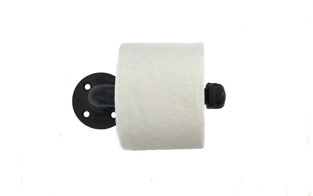 Command Toilet Paper Holder - Toulet Paper Holder