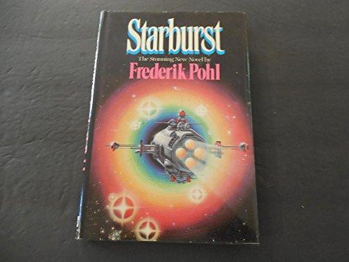 Vintage Starburst - 7