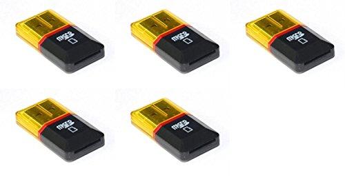 5 x Quantity of Samsung Galaxy Note Micro - Samsung Pro Cam
