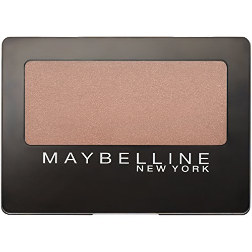 Maybelline Expert Wear Eyeshadow, Cool Cocoa, 0.08 oz.