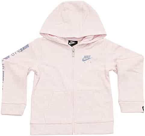 8c12c48f0ab8a Shopping Pinks - NIKE - Active Hoodies - Active - Clothing - Girls ...