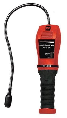 Robinair TIF8900 Combustible Gas Detector