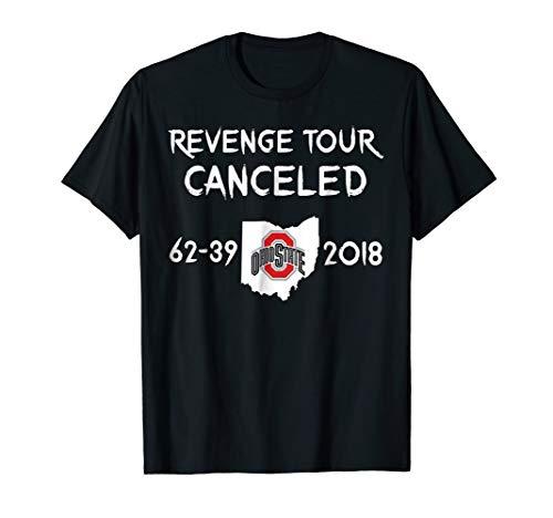 - Ohio Revenge Tour 2018 Canceled T-Shirt