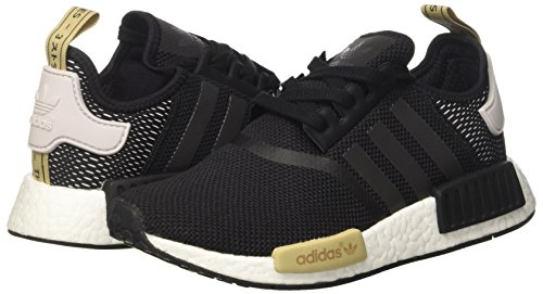 sale retailer 18495 05531 Adidas Originals NMD_R1 Womens Running Trainers Sneakers (US ...