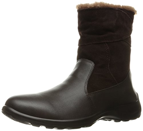 Flexus by Spring Step Womens Fabrice Boot Brown