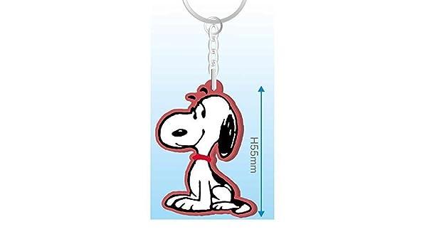 MANI troqueladas Snoopy Llavero 60 de: Amazon.es: Juguetes y ...
