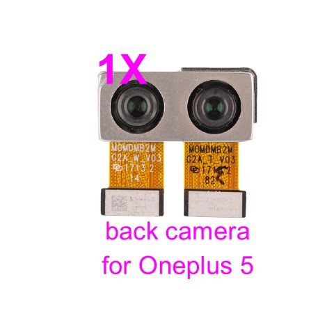 PHONSUN Rear Back Camera Replacement for OnePlus 5 A5000 by PHONSUN (Image #2)