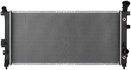 Spectra Premium CU2562 Complete Radiator (2002 Chevy Venture Radiator)