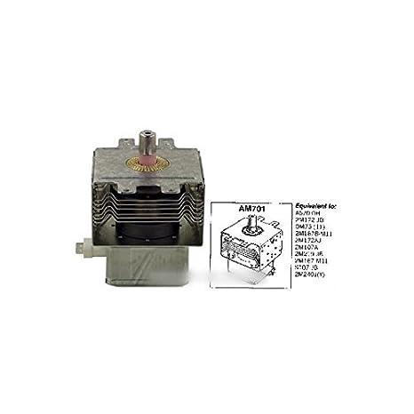 De Dietrich - Magnetron AM701 para Micro microondas fagor ...
