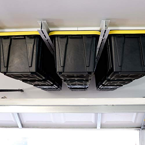 Bestselling Ceiling Mounted Storage Racks