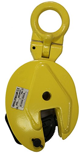 Plate Lifting Clamp - 1