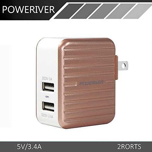 Awesome wall charger