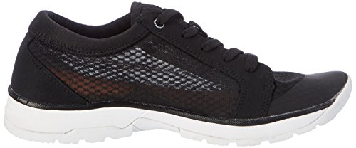 Icepeak Men's Walba Multisport Outdoor Shoes Black QkpodfqJ