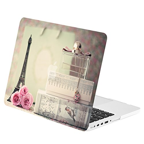 TOP CASE 13 Inch Graphics Rubberized