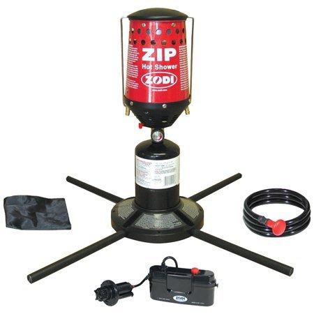 Zodi ZIP Instant Hot Shower (Hot Zodi Water Heater)