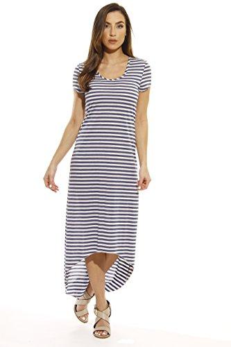 2195-92-DNMO-3X Just Love Summer Dresses / Maxi Dress