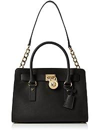 Amazon.com  MICHAEL Michael Kors - Satchels   Handbags   Wallets ... 57915560e1