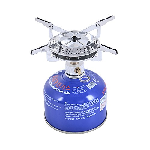 high altitude camping stove - 8