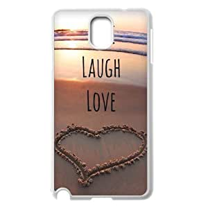 Live Laugh Love Unique Design Cover Case for Samsung Galaxy Note 3 N9000,custom case cover ygtg576267