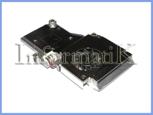 IBM 04P3295 IBM Part# 04P3295 Heatsink and Fan assembly for Thinkpad T21