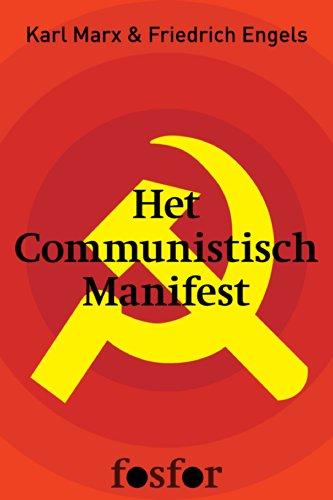 Het Communistisch Manifest Dutch Edition Kindle Edition