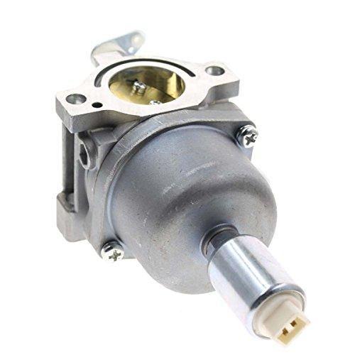 591731 Carburetor Fits Briggs Stratton 591731 796109 594593 590400 796078 498811 794161 795477 4u8 - 31H777 - 796109 Carburetor by Carbhub (Image #2)