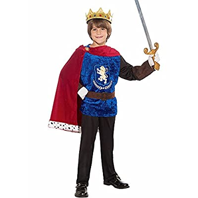 Prince Charming Child's Costume, Small